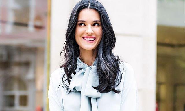 Как всегда быть красивой: Маша Ефросинина об уходе за собой и пластических операциях