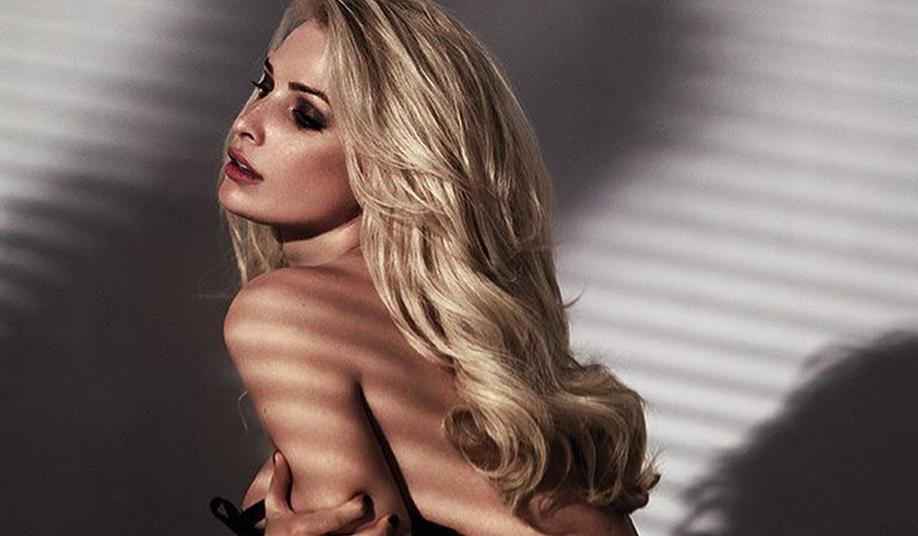 Экс-участница ВИА Гры Татьяна Котова опубликовала пикантное фото в постеле