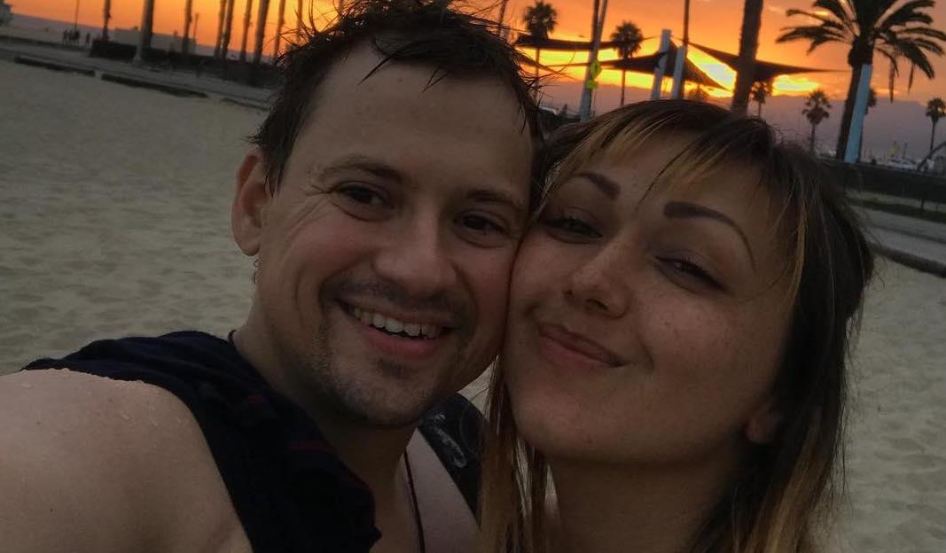 Солнечная Америка и любима жена: победивший рак Андрей Гайдулян рассказал о летнем отпуске