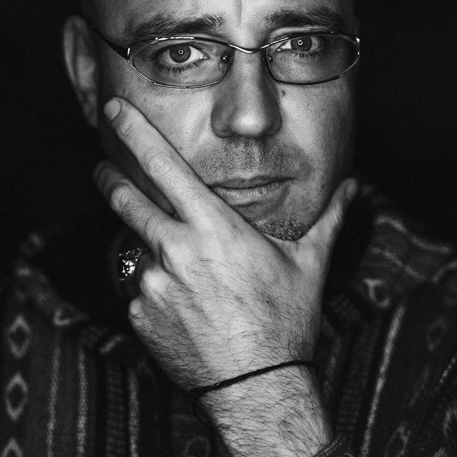 Раду Поклитару покажет в Киеве балеты Болеро и Дождь
