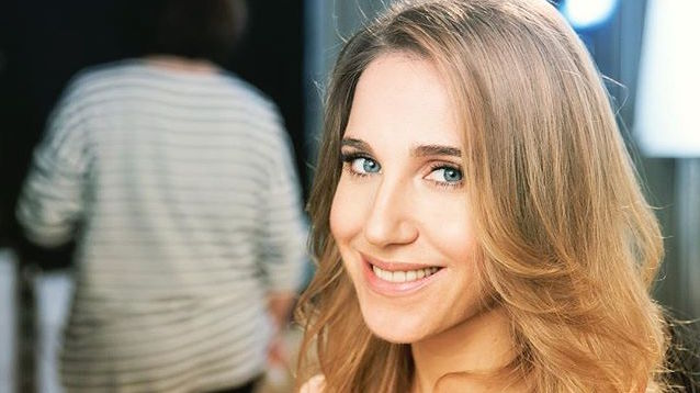 Фотофакт: 34-летняя Юлия Ковальчук вот-вот впервые станет мамой