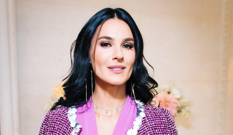 Маша Ефросинина собрала почти 800 тысяч гривен на детские операции