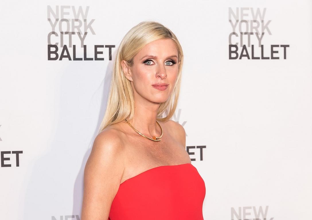 Беременная вторым ребенком Ники Хилтон восхитила сексуальным нарядом