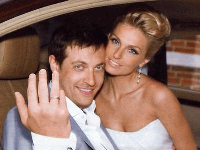 Саша Савельева и Кирилл Сафонов женаты