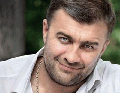 Михаил Пореченков мордат