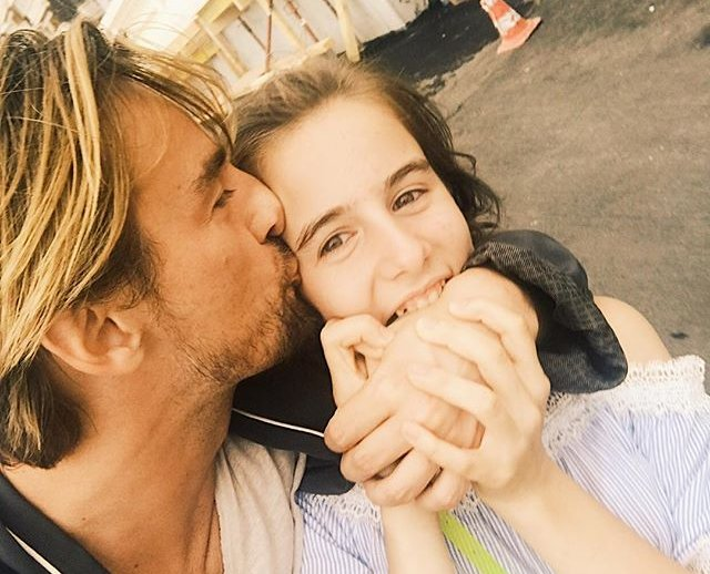 Дочь Алана Бадоева спародировала своего знаменитого отца: видео