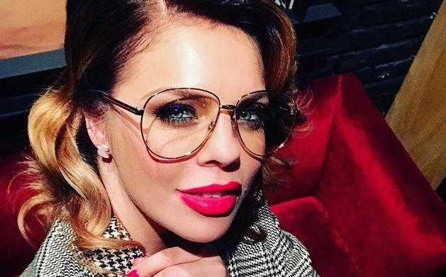 Редкий случай: Анастасия Стоцкая показала своего мужа