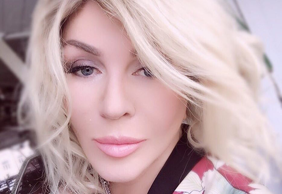 Первый хит Табриза: Ирина Билык показала своего младшего сына