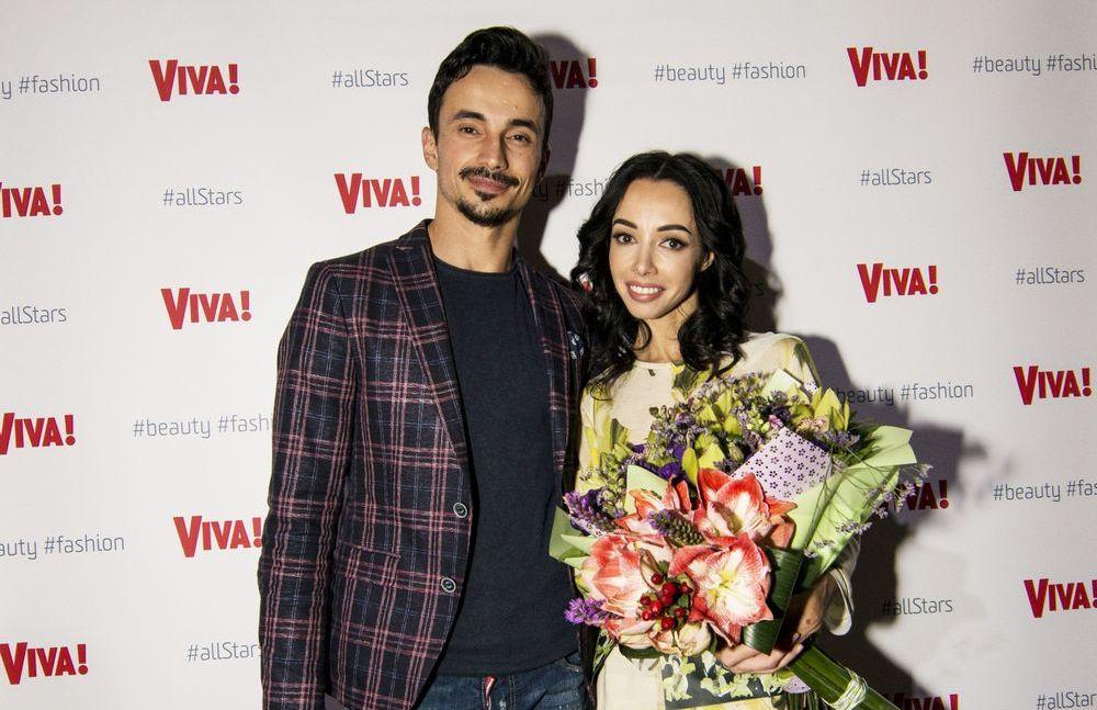 Екатерина Кухар и Александр Стоянов фото