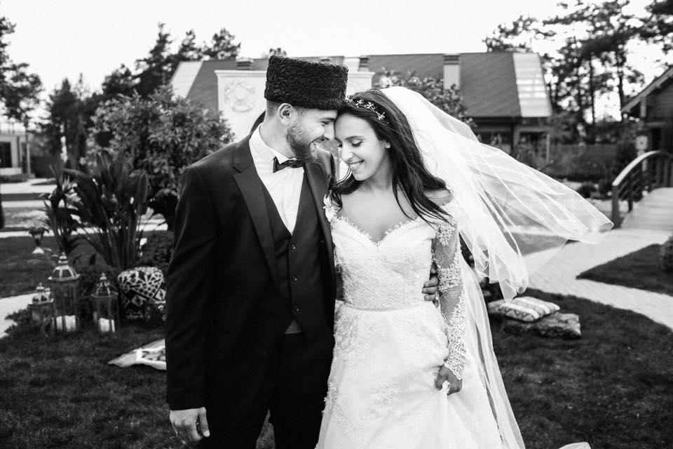 Джамала рассказала о дне, когда встретила своего будущего мужа