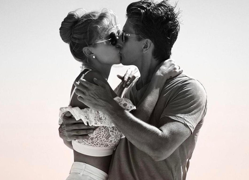 Глюкоза поделилась секретом счастливого брака: Моя бесконечная энергия и мягкость, его мудрость и решительность