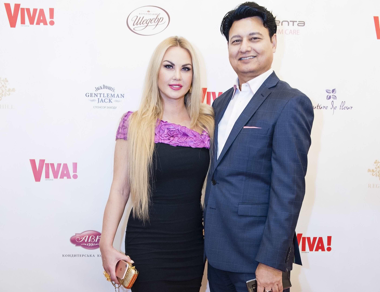 Любовь повсюду: самые красивые пары на Viva! Бал