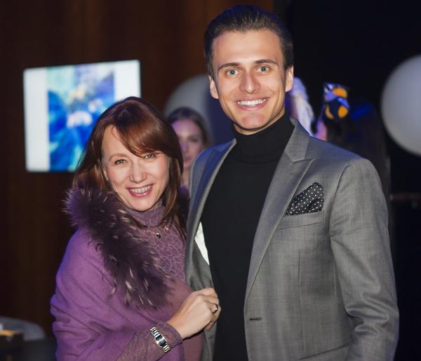 """Фонд """"Мамино сердце"""" и его основатели Анна Вергельская, Евгения Тульчевская и Елена Безуглая провели благотворительный аукцион"""