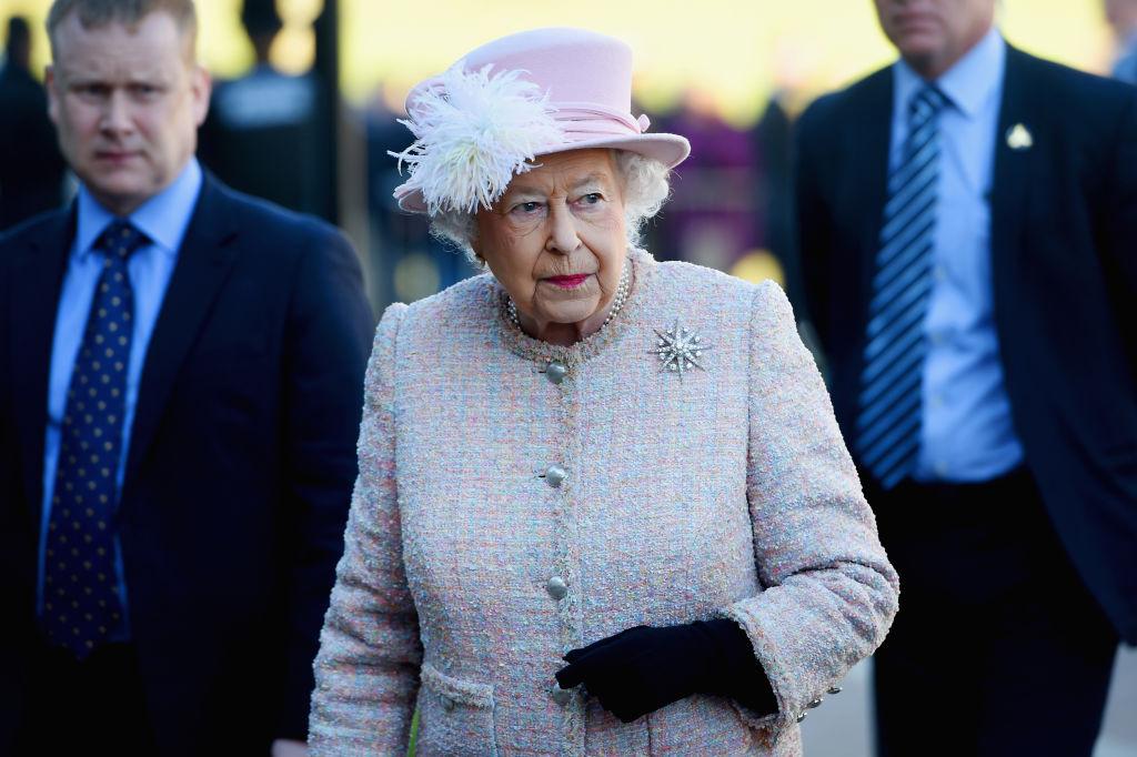 Королева Елизавета II не придет на свадьбу внука Гарри