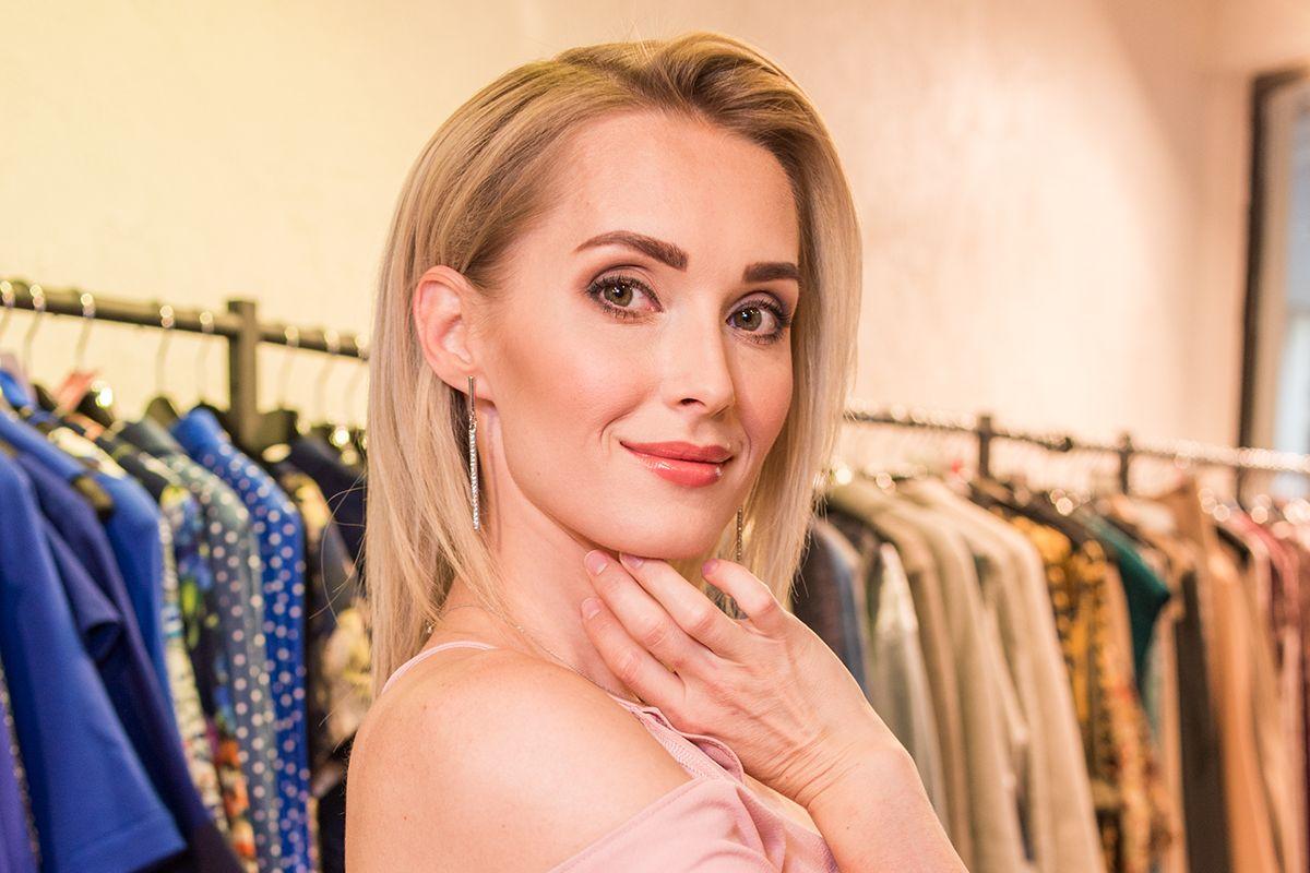 Аида Николайчук рассказала о любви к шопингу