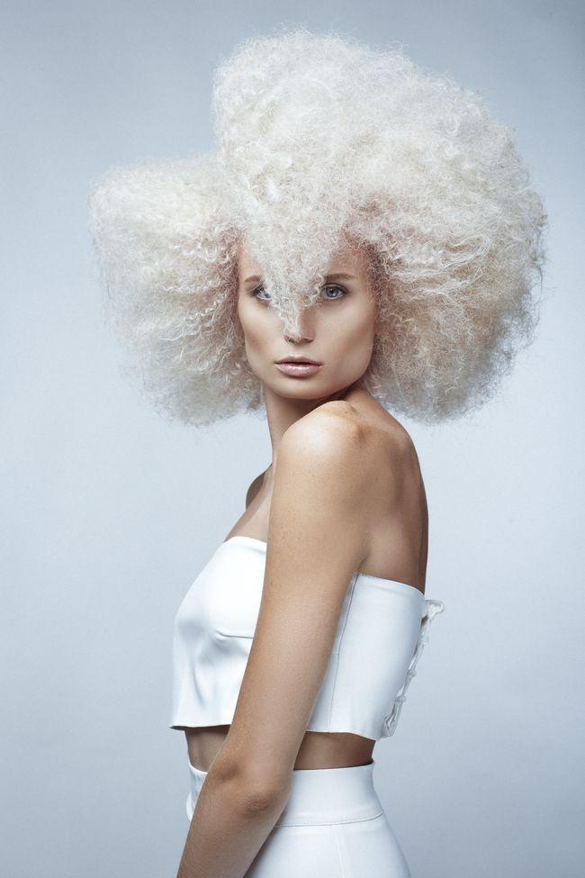 Schwarzkopf hairstyles