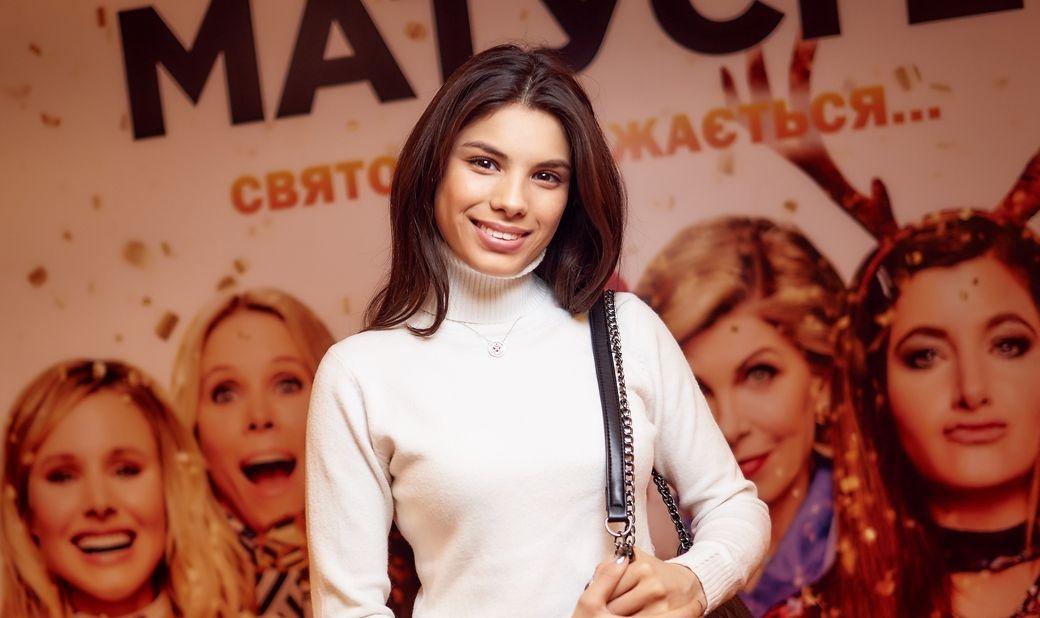 Мишель Андраде
