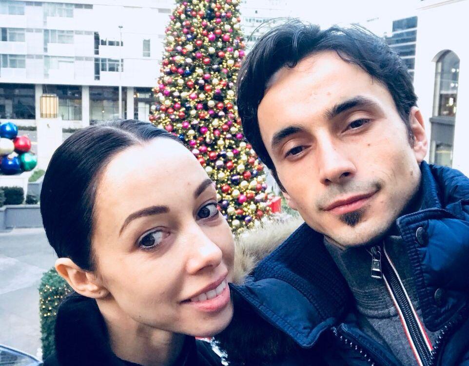 Екатерина Кухар и Александр Стоянов рассказали о сказочном городке в США