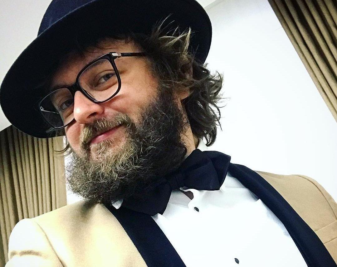 Dzidzio однажды встретил Новый год в лифте