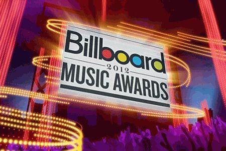 Billboard awards 2012