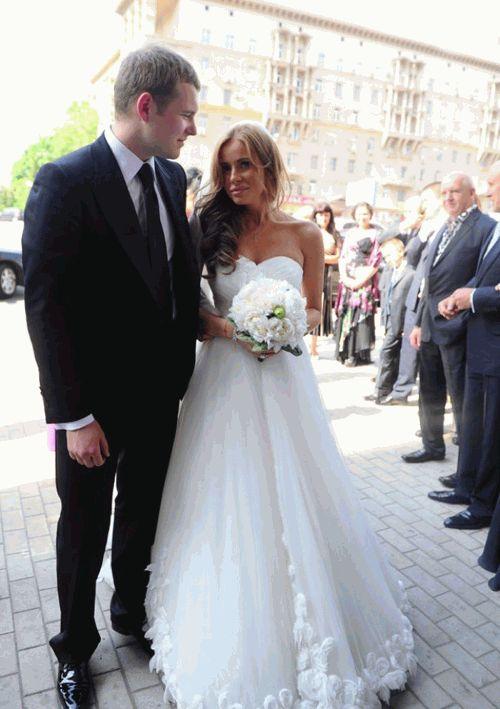 бондарчук свадьба