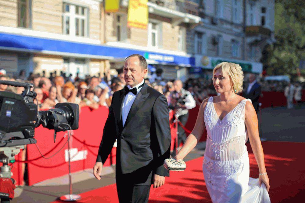 Одесский кинофестиваль 2012