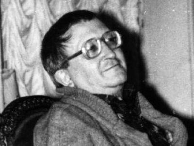 Умер писатель Борис Стругацкий