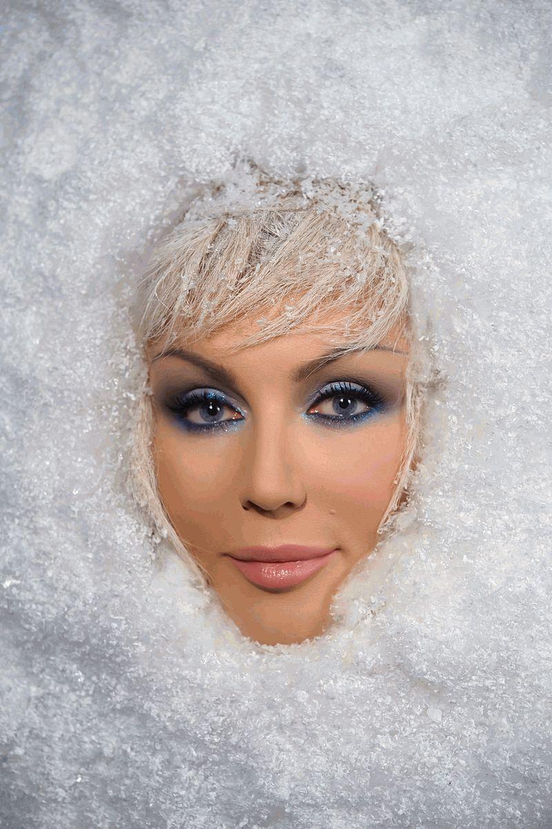 Ирина Билык 1