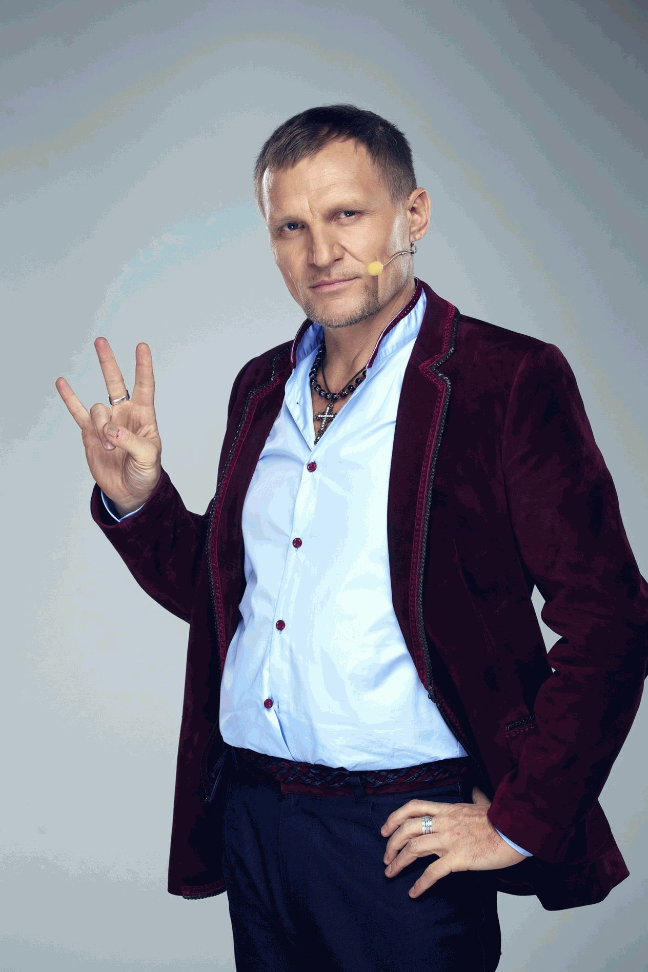 Олег Скрипка 1