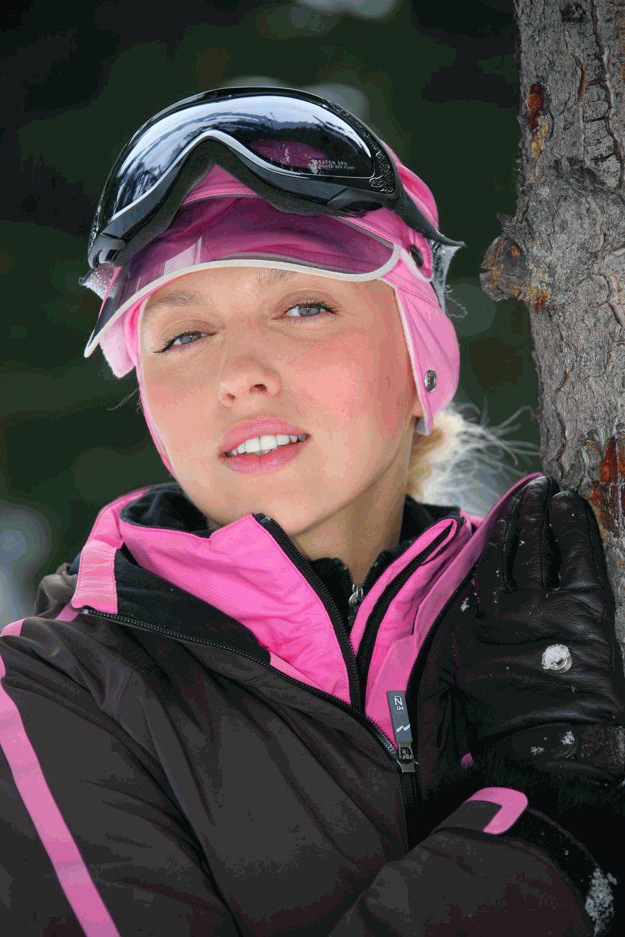 Оля Полякова 4