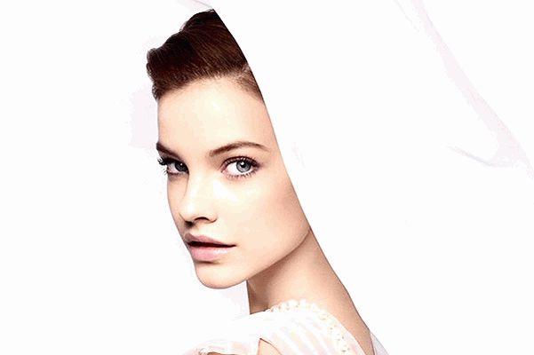 макияж Chanel