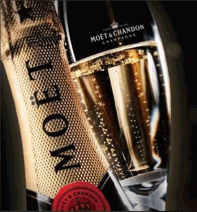 Оскар шампанское