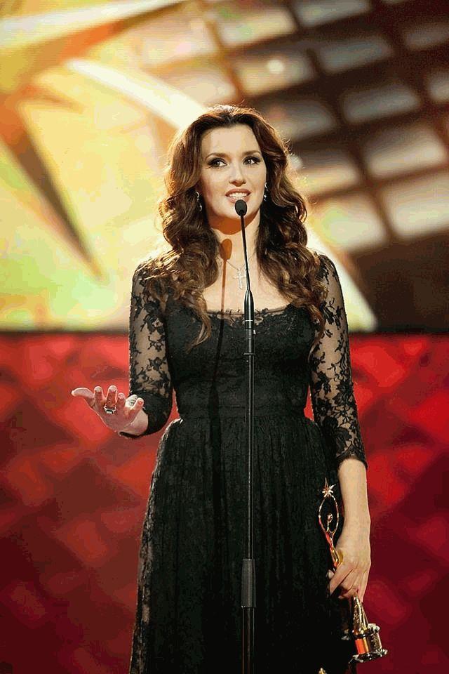 Оксана Марченко 1