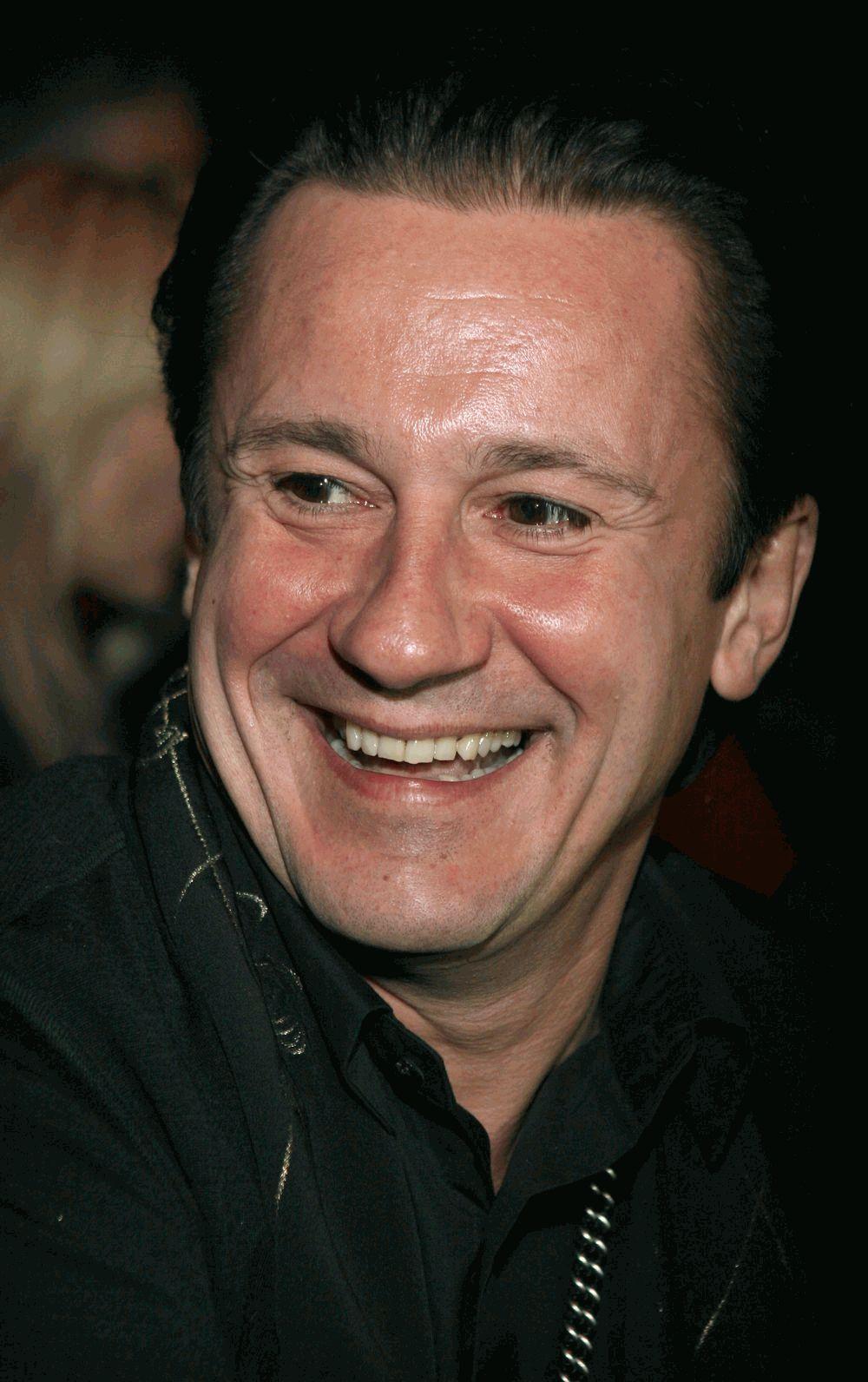 Олег Меньшиков 2013