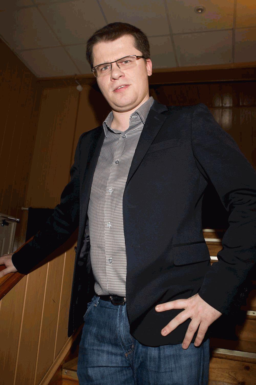 Гарик Харламов 1