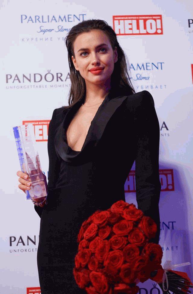 Ирина Шейк фото 2013