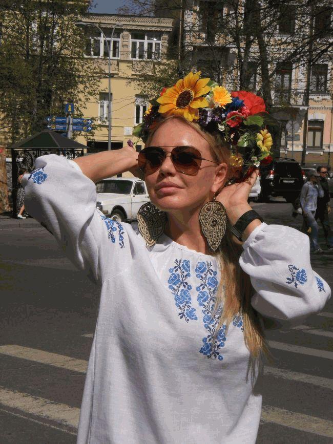 Маша Малиновская новое