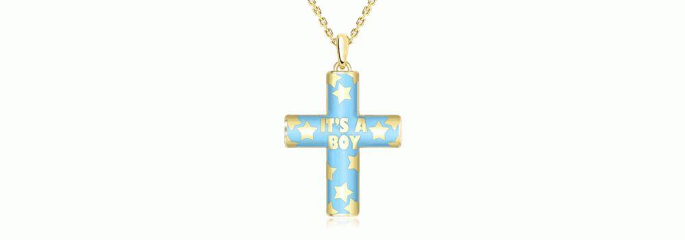 Детские кресты