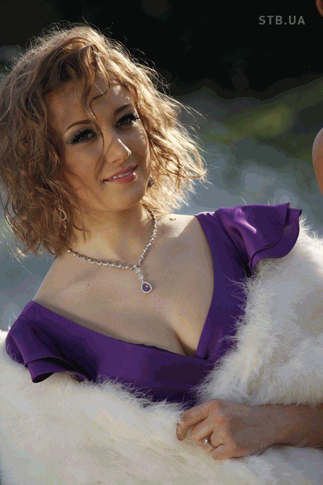 Анюта Козырь