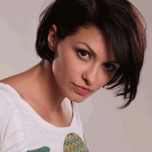 Дарья Хавроненко