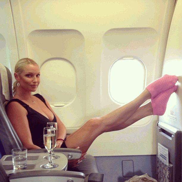 Анастасия Волочкова новое