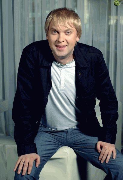Сергей Светлаков 1
