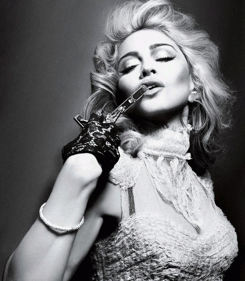Мадонна новое 2