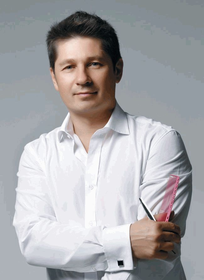 Владимир Тарасюк
