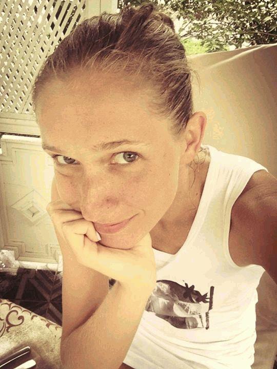 Катя Осадчая новое