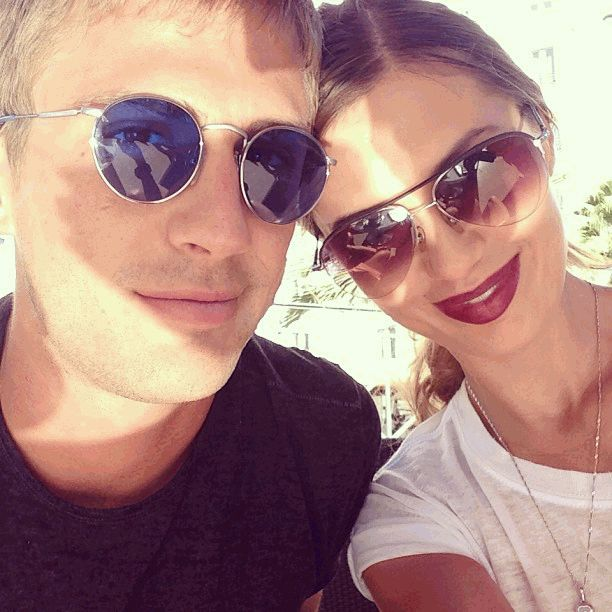 Алекс Смерфит и Боня