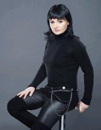 Ирэна Кильчицкая