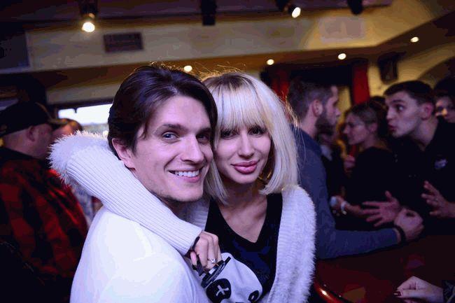 Светлана Лобода и Анатолич