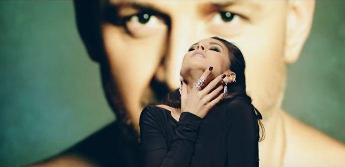 Потап и Настя сняли интригующий клип о любви