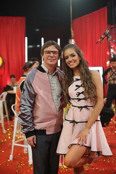 Танці з зірками: кто покинул шоу в седьмом эфире